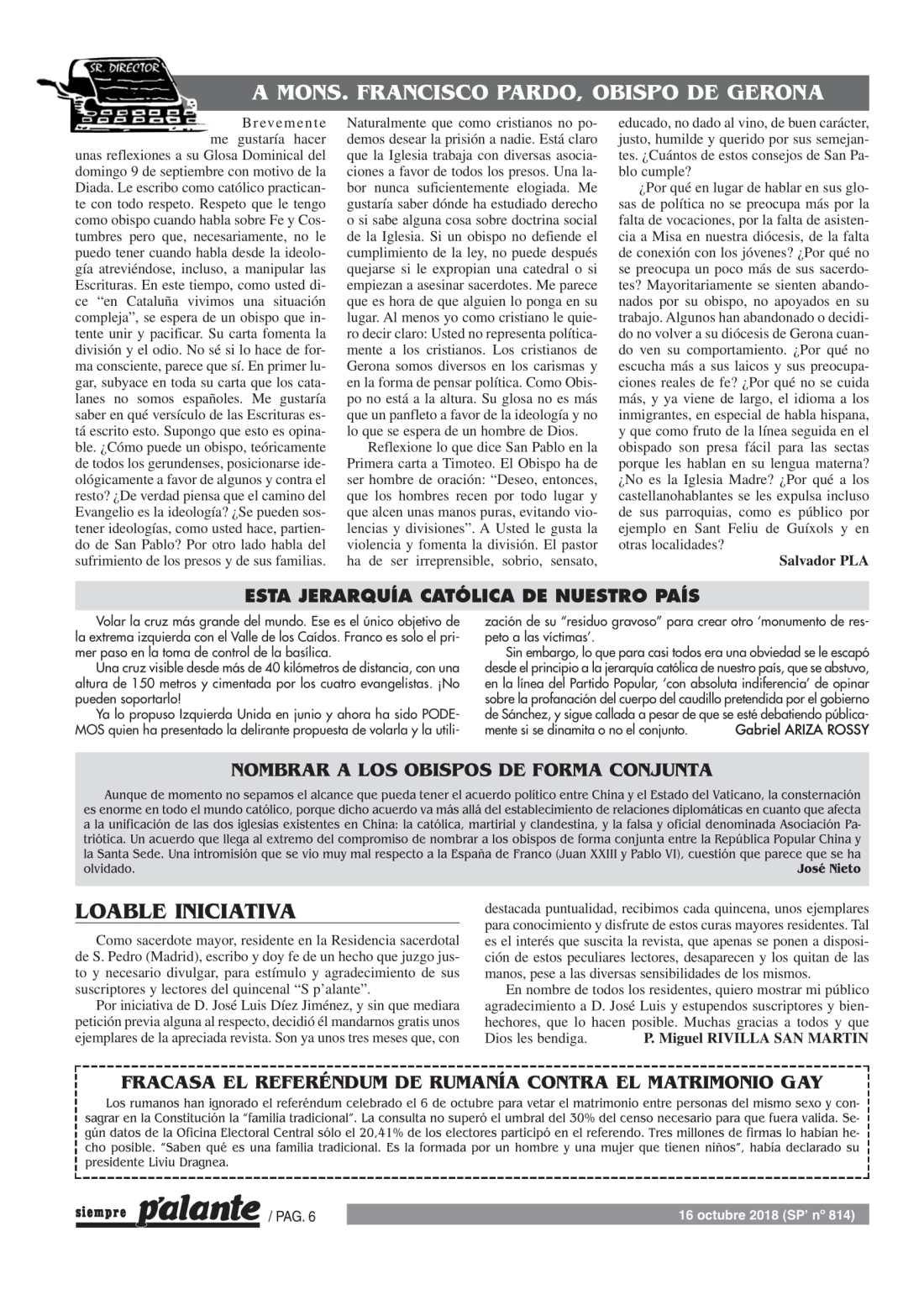 Revista Palante 814_Maquetación 1-06