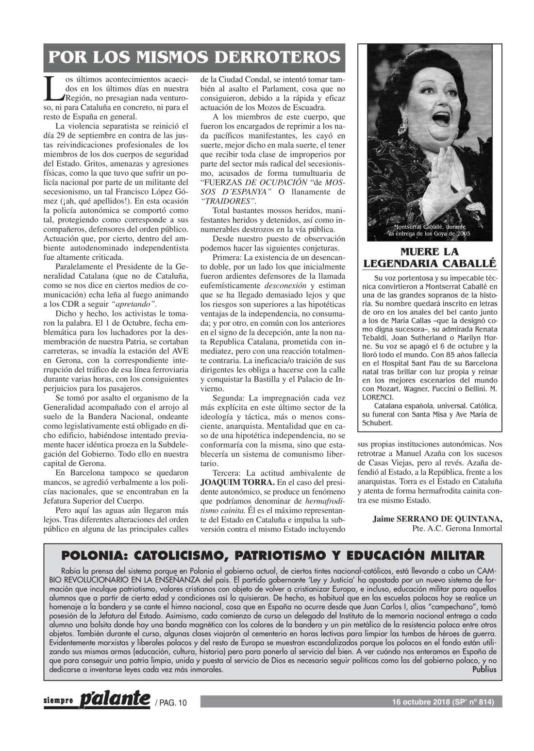 Revista Palante 814_Maquetación 1-10