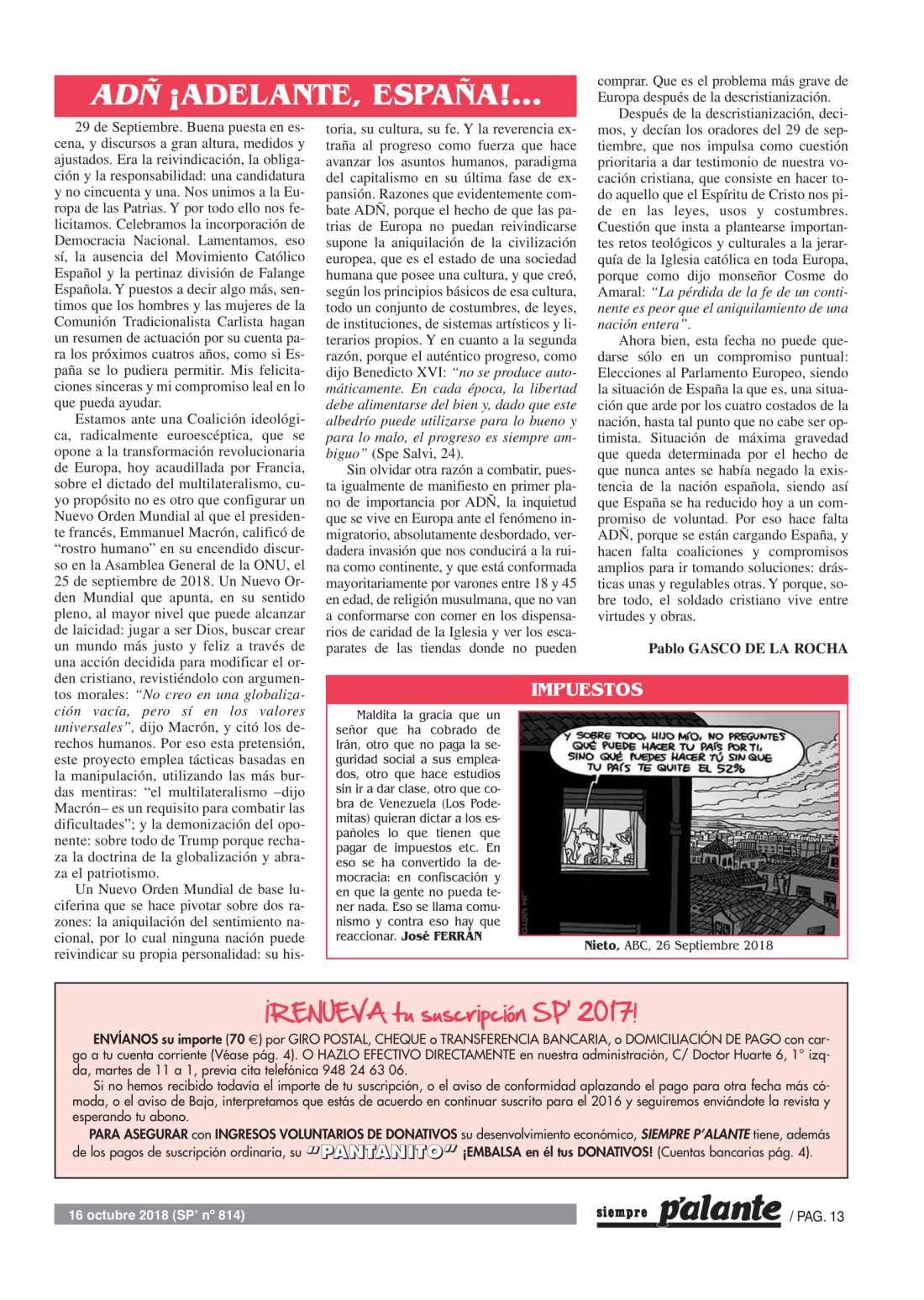 Revista Palante 814_Maquetación 1-13