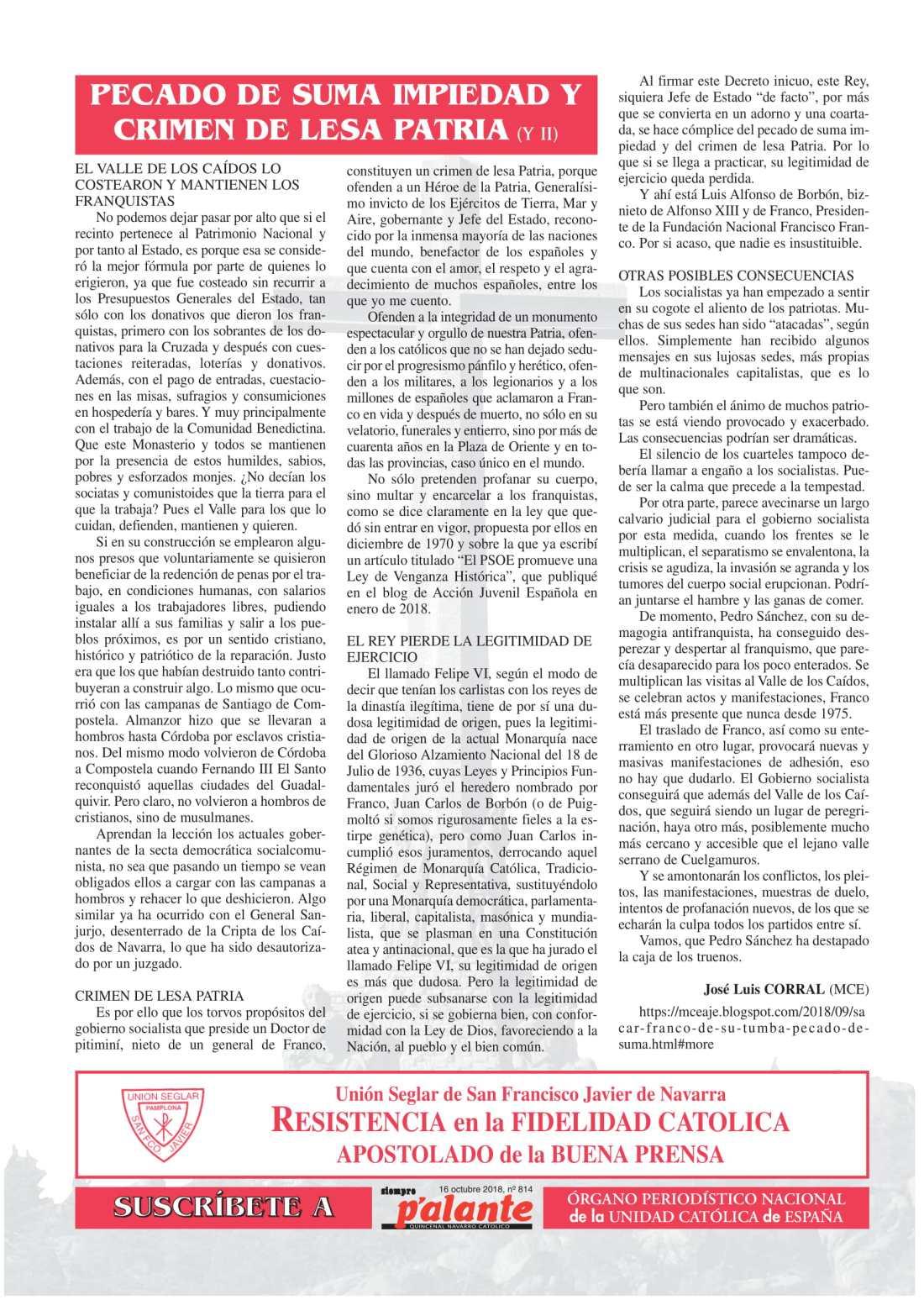Revista Palante 814_Maquetación 1-16