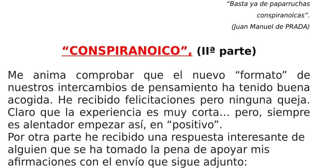 CONSPIRANOICO-1